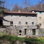 Il Molino, Bagni di Lucca