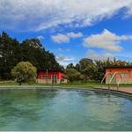 Fotografie hotelů: Cabañas Bhen Bahi, Villa Residencial Laguna Brava