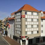 Hotel Pictures: ibis De Panne, De Panne