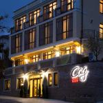 Garden Hotel, Sochi