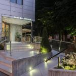 Hotel Mariet, Romano di Lombardia