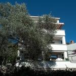 Apartments Đurović, Petrovac na Moru