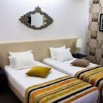 Paredes Design Hotel, Paredes