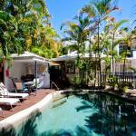 Seascape Holidays - Tropic Sands,  Port Douglas