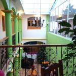 Hotel Posada Las Rosas,  San Cristóbal de Las Casas