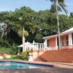 Sica's Guest House, Durban