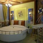 Tai Yuan San Sheng Stone River Couple Hotel, Taiyuan