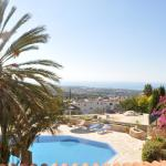 Hotel Pictures: Tala Hills, Paphos City