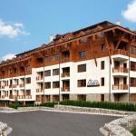 White Lavina Spa and Ski Lodge, Bansko