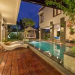 Villa Club Corner Residence by Nagisa Bali, Canggu