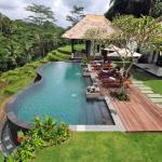 Villa Amrita, Ubud