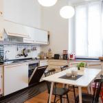 Apartment near Duomo, Milan