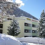 Hotel Astoria,  Leukerbad