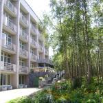 Izovela Resort, Apatity