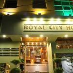 Royal City Hotel, Mandalay