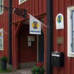 STF Vandrarhem Mangelgården, Söderköping
