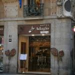 Hotel Adagio Gastronòmic, Barcelona