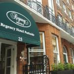 Regency Hotel Parkside, Londýn