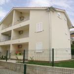 Apartment Pavlaković, Baška