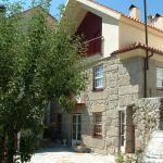 Casa do Meio da Vila, Loriga