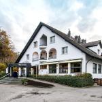 Hotel Pictures: Hotel Thorenberg, Luzern
