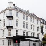 P-Hotels Bergen, Bergen