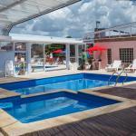 酒店图片: Apart Hotel Torre Del Sol, Villa Gesell