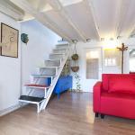 Friendly Rentals Chueca Terrace II, Madrid