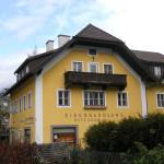 ホテル写真: Ferienwohnung Karin, Tamsweg