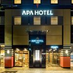 APA Hotel Higashi-Nihombashi-Ekimae,  Tokyo