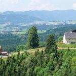 ホテル写真: Hochfelner - Stockerhof, Sankt Marein bei Knittelfeld