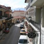 Villa C & C, Delfoi