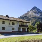 Hotel Pictures: Appart Gidis, Galtür
