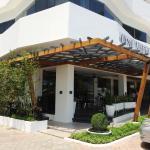 One Vittoria Hotel, Vigan