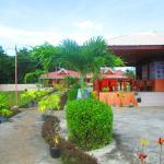 Golden Sam Resort, Panglao