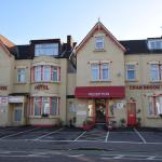 Hotel Pictures: Cranbrook Hotel, Ilford