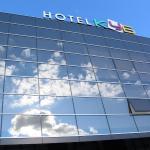 Cube Hotel, Adler