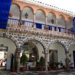 Hotel Garcilaso I,  Cusco