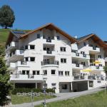 Fotos do Hotel: Aparthotel Alpendiamant Serfaus, Serfaus