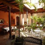Hotel Casa Antigua,  Granada