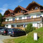 Fotografie hotelů: Ferienwohnungen Jagerhüttn, Sirnitz