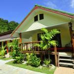 Chongkhao Resort, Phi Phi Don