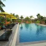 Park & Pool Resort,  Nong Khai
