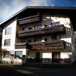 ホテル写真: Appartementhaus Weitgasser, バート・ホーフガシュタイン