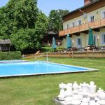 Фотографии отеля: Sportpension Ramlhof, Kollerschlag