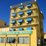Hotel Sole E Mare, Lido di Camaiore