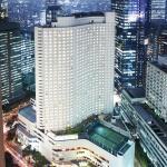 Hilton Tokyo Hotel,  Tokyo