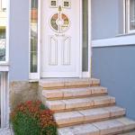 Hotellikuvia: Apartment Bujtina Kristi, Korçë