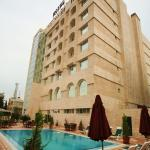 Imperial Palace Hotel, Amman