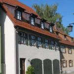 Hotel Pictures: Gästehaus Appelberg, Dinkelsbühl